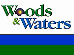 Woods & Waters Magazine - Click to Go Home